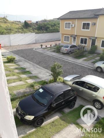 G10390 - Casa 2 quartos condominio fechado ,financiamento bancario - Foto 19