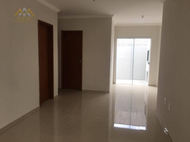 Apartamento com 2 dormitórios à venda por r$ 235.000 - campeche - florianópolis/sc - Foto 3