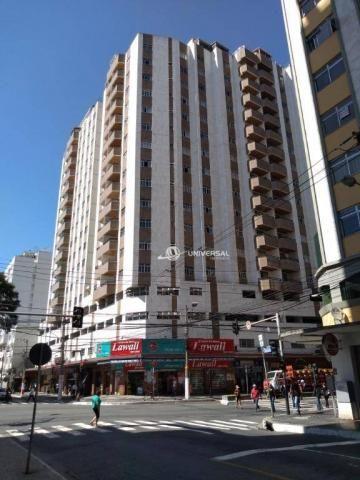 Apartamento com 3 quartos para alugar, 80 m² por r$ 1.300/mês - são mateus - juiz de fora/