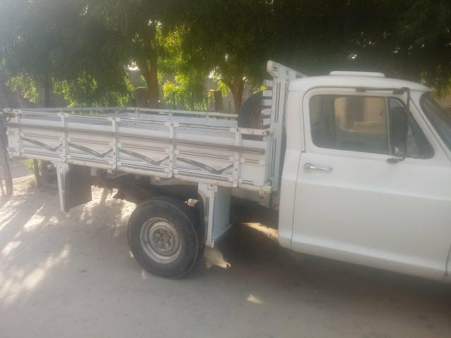 Vende-se,D10 com gaiola boiadeiro em exelente estado de conservação - Foto 3