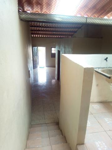ALUGO casa c/ 2/4 Bairro Santo Antônio-Itabuna - Foto 9