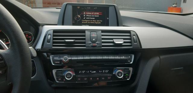 BMW 320i 2.0T - 17/17 - 26.000 km - Foto 10