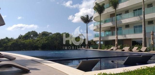 Apartamento à venda com 4 dormitórios em Campeche, Florianópolis cod:HI72217