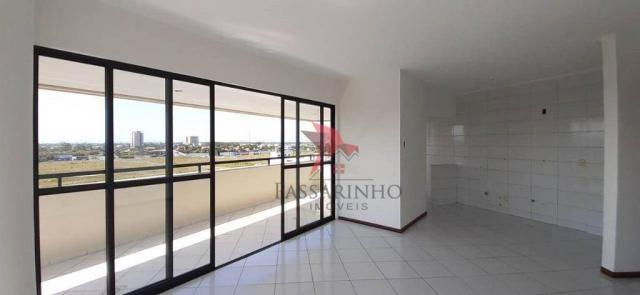Apartamento à venda, 117 m² por R$ 530.000,00 - Praia Grande - Torres/RS