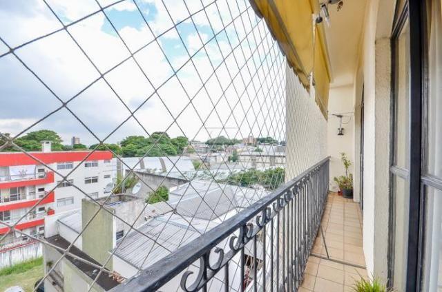 Apartamento à venda com 3 dormitórios em Água verde, Curitiba cod:151120 - Foto 9