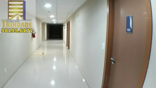Lagoa Corporate & Office _Linda Sala Comercial Na Península ,Toda Pronta - Foto 4
