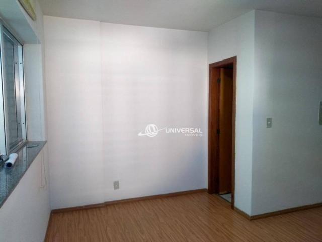 Sala para alugar, 47 m² por r$ 900/mês - centro - juiz de fora/mg - Foto 5