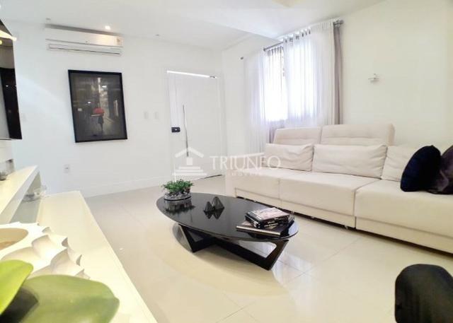Casa com 4 Suites / Condominio Fechado / Rua do Bambuzal - Foto 4