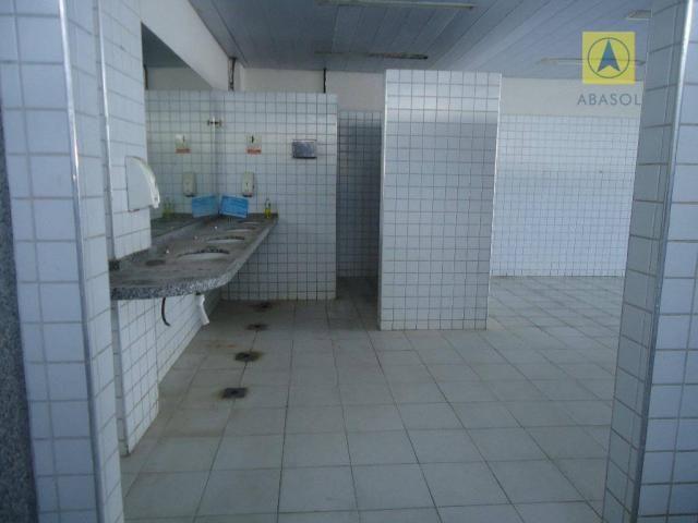 Indústria para locação - Área - Galpão - Foto 11