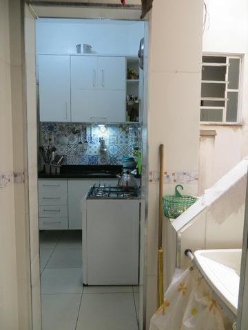 Apartamento de 2 quatos na Tijuca - Foto 13