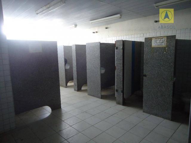 Indústria para locação - Área - Galpão - Foto 12