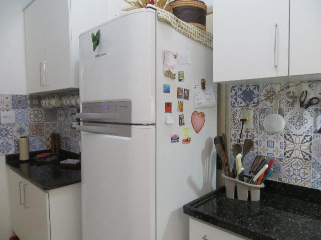 Apartamento de 2 quatos na Tijuca - Foto 12