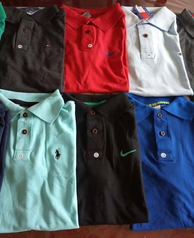Camisas polo marcas famosas - Roupas e calçados - Centro 1fc00258f5261