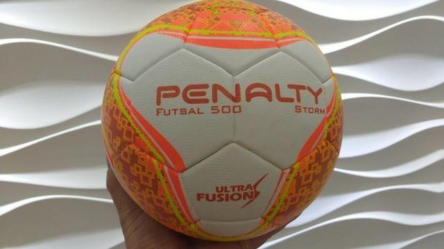 e0594794b2601 Bola de Futsal Penalty Storm 500 - Esportes e ginástica - Vila Nova ...