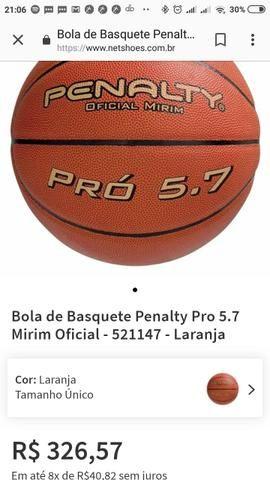 8564cce00 Penalty oficial Mirim pro 5.7 - Esportes e ginástica - Jardim Audir ...