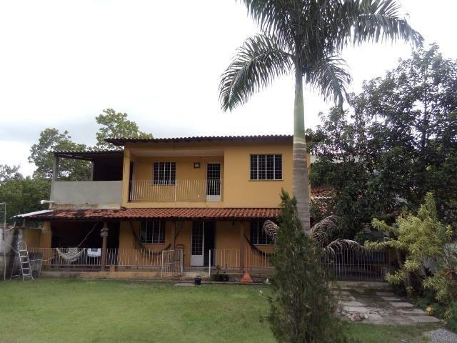 Caetano Imóveis - Sítio em Agro Brasil com casa sede 2 andares - Foto 4