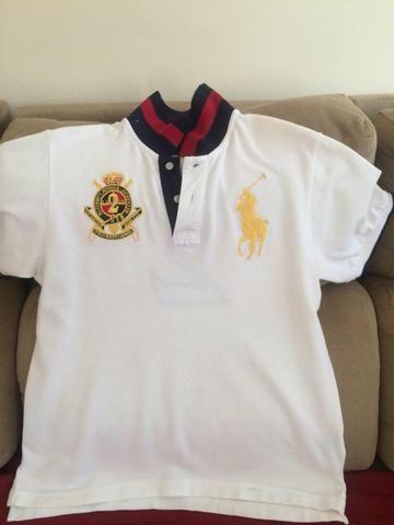 Camisa Polo Ralph Lauren original - Roupas e calçados - Jardim J P A ... 982f6d0bc31