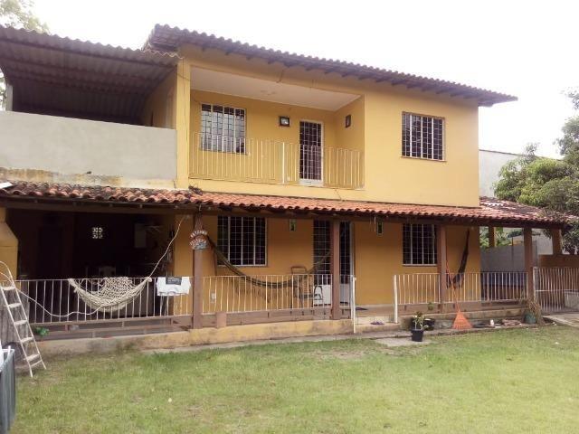 Caetano Imóveis - Sítio em Agro Brasil com casa sede 2 andares - Foto 3