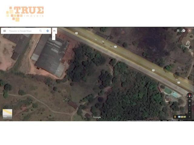 Área rural à venda, centro, paudalho. - Foto 2