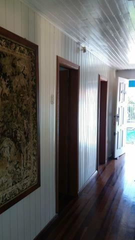 Casa grande dois quartos, sala,cozinha,garagem pra dois carros,quiosque nos fundos da casa