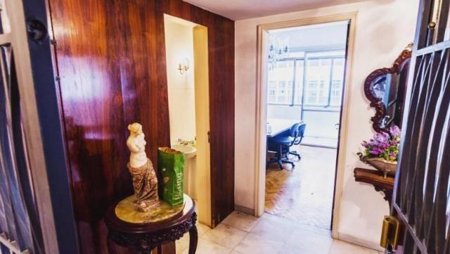 Apartamento para alugar, 270 m² por R$ 2.800,00/mês - Centro Histórico - Porto Alegre/RS
