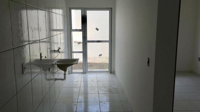 Casa Plana em Maracanaú/Luzardo Viana no valor de 160.000 com a documentação inclusa!! - Foto 10