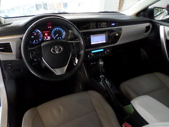 Toyota Corolla - Foto 10