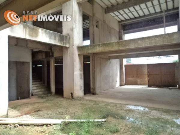 Prédio Comercial com Área Total de 3.000 m² para Aluguel em Simões Filho/BA ( 532880 ) - Foto 3