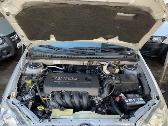Toyota Corolla Fielder XEI 2007\08 - Foto 10