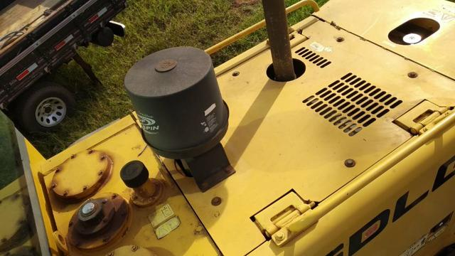 Carregadeira Rodas SDLG - Foto 8