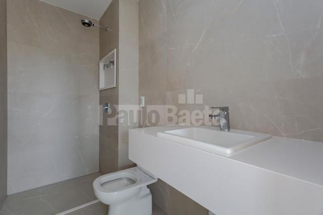 Apartamento Vazado - 4 Suítes - Allure - Noroeste - Foto 8