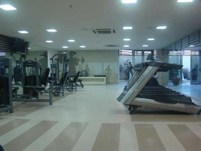 Sala Comercial Salvador Shopping Business 217m² Oportunidade 8 vagas AV. Tancredo Neves - Foto 5