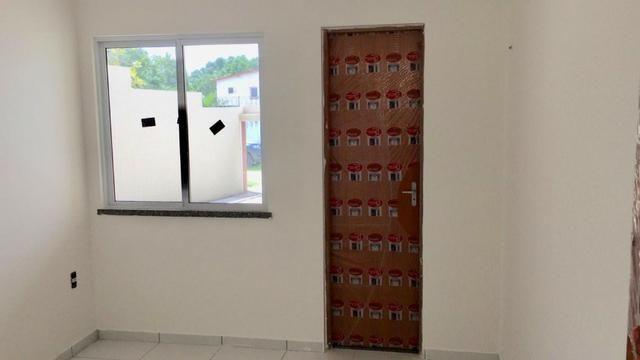 Casa Plana em Maracanaú/Luzardo Viana no valor de 160.000 com a documentação inclusa!! - Foto 7