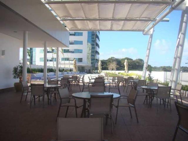 Sala Comercial Salvador Shopping Business 217m² Oportunidade 8 vagas AV. Tancredo Neves - Foto 6