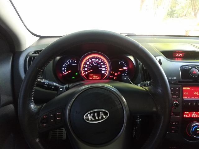 Kia Cerato SX3 Automático - Foto 10