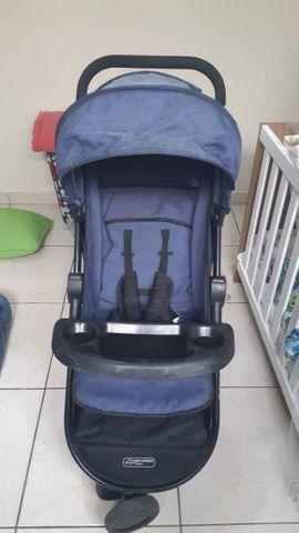 Oferta,carrinho de bebê! - Foto 2