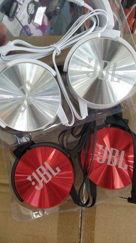 Headphone JBL Bluetooth ou cabo p2