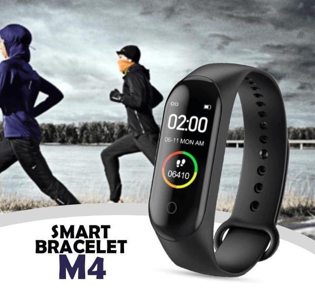 Smart bracelet m4, - Foto 3