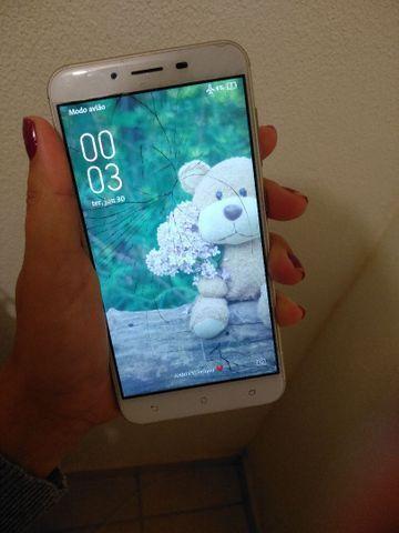 Zenfone 3 Max 5.5 - Foto 6