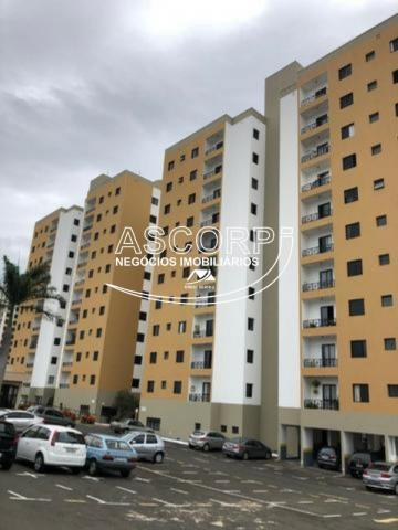 Apartamento no Novitalia (Cod:AP00213)