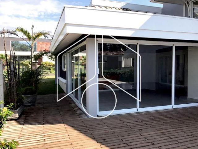 Casa de condomínio para alugar com 4 dormitórios cod:L5713 - Foto 8