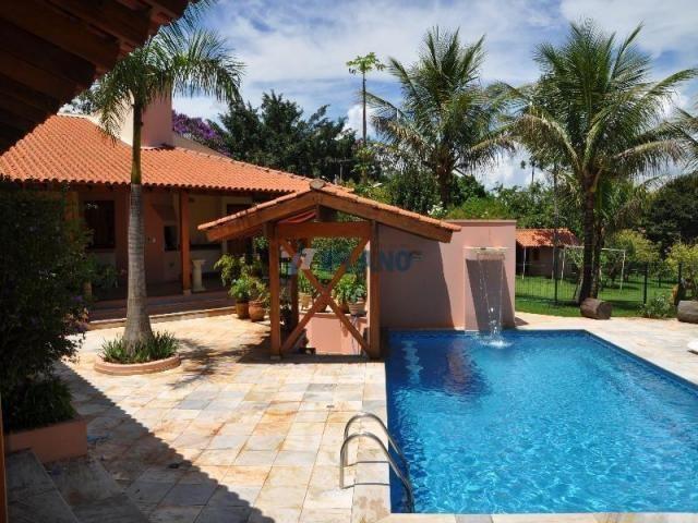 Chácara à venda com 5 dormitórios em Vila pinhal broa, Itirapina cod:4319 - Foto 11