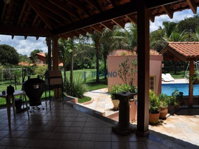 Chácara à venda com 5 dormitórios em Vila pinhal broa, Itirapina cod:4319 - Foto 14