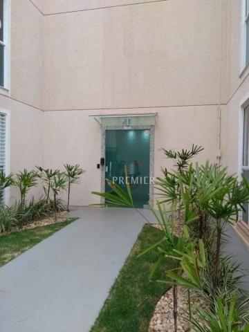 Apartamento com 2 dormitórios para alugar, 44 m² por R$ 780,00/mês - Absoluto - Londrina/P - Foto 10