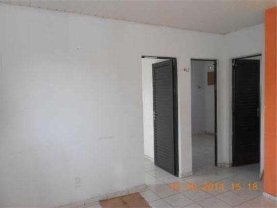 Apartamento para Locação em Teresina, TANCREDO NEVES, 2 dormitórios, 1 banheiro, 1 vaga