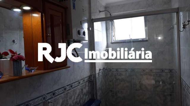 Apartamento à venda com 1 dormitórios em Andaraí, Rio de janeiro cod:MBAP10930 - Foto 14