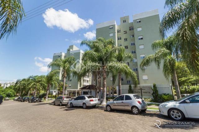 Apartamento para alugar com 3 dormitórios em Nonoai, Porto alegre cod:310294 - Foto 11
