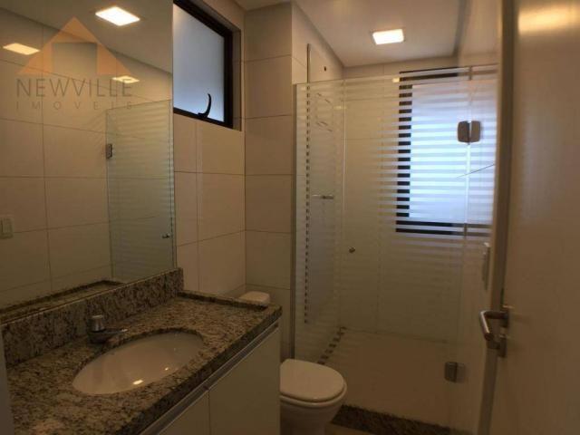 Apartamento com 2 quartos à venda, 34 m² por R$ 820.819 - Avenida Boa Viagem - Recife - Foto 11