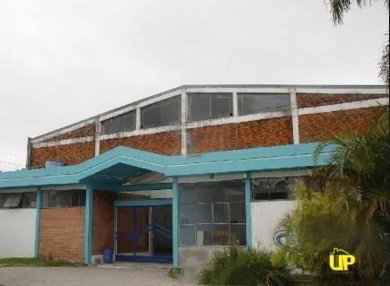 Prédio para alugar, 1100 m² por R$ 15.000,00/mês - Fragata - Pelotas/RS - Foto 3