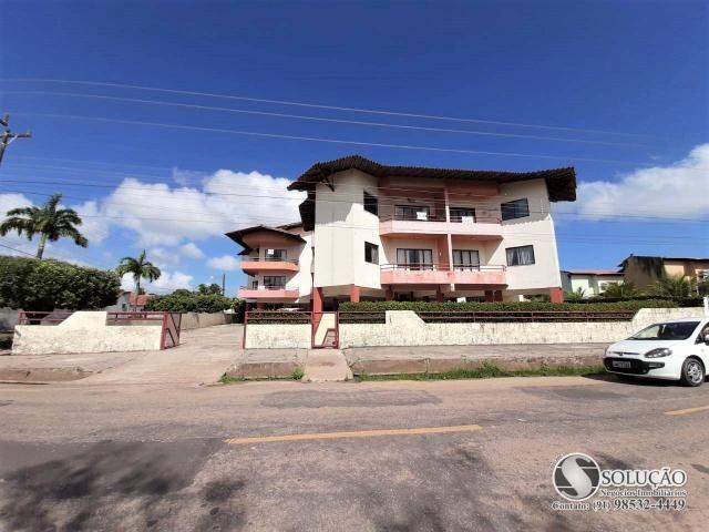 Apartamento com 3 dormitórios à venda, 99 m² por R$ 220.000,00 - Destacado - Salinópolis/P